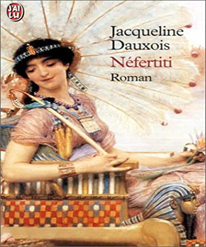 Néfertiti (2290311472) by Jacqueline Dauxois