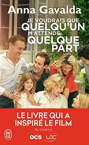 9782290311783: Je Voudrais Que Quelqu'un M'Attende Quel (Litterature Generale) (English and French Edition)