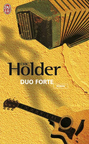 9782290311790: Duo Forte (French Edition)