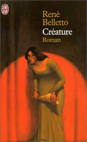 9782290311998: Creature (French Edition)