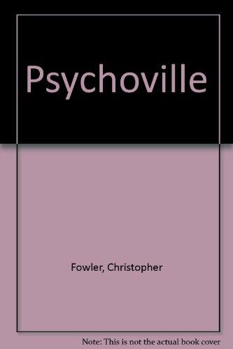 9782290312186: Psychoville