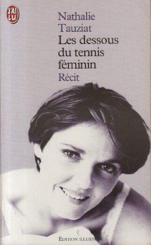 9782290312193: Les Dessous du tennis féminin