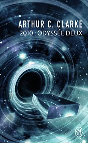 9782290312919: 2010 : Odyssée deux
