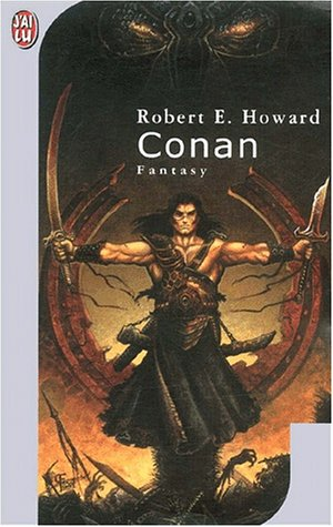 9782290312964: Conan