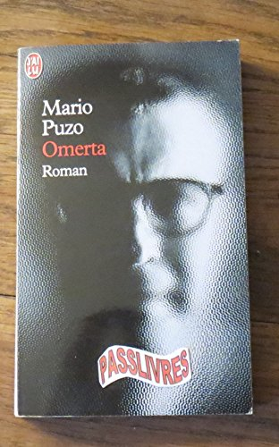 9782290312995: Omerta (French Edition)