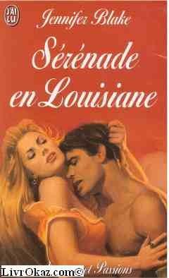 9782290313503: Serenade en Louisiane
