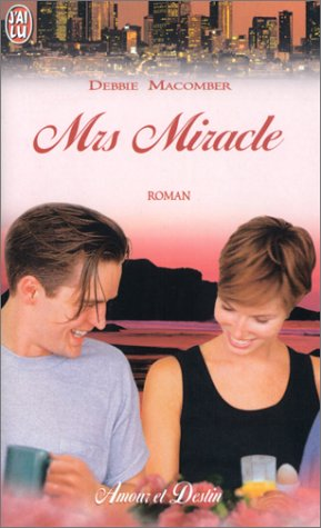 9782290313589: Mrs Miracle