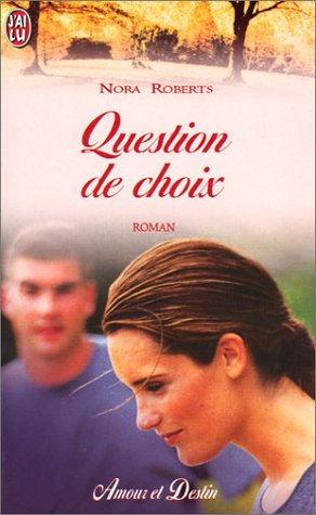 9782290313633: Question de Choix