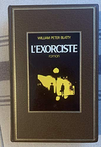 9782290313725: L'exorciste