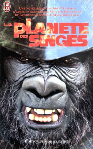 La planete des singes (2290314072) by John Whitman