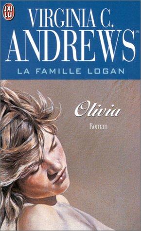 9782290314609: La Famille Logan 5 : Olivia