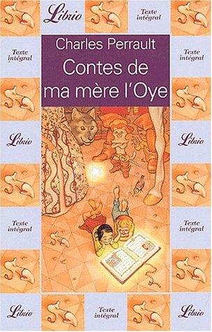 9782290314654: Contes de ma mère l'Oye