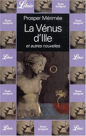 9782290314883: La V�nus d'ille