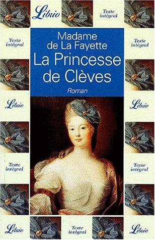 9782290314937: La Princesse de Clèves (Librio)
