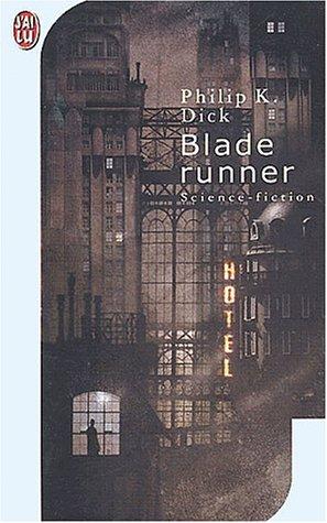 9782290314944: Blade Runner