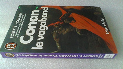 9782290315323: Conan le Vagabond