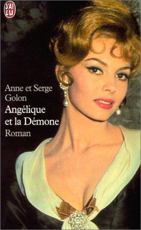 Angelique et la Démone (2290315737) by Golon, Anne; Golon, Serge