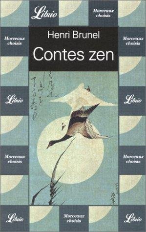 9782290315743: Contes zen