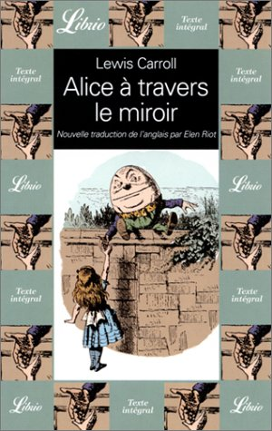 9782290315781: Librio: Alice a Travers Le Miroir (French Edition)