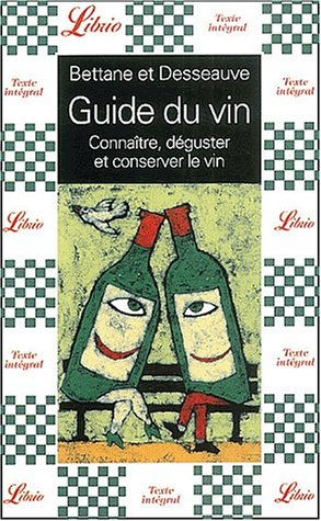9782290315842: Guide du vin