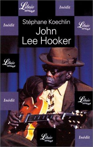 9782290315903: John Lee Hooker