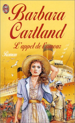 L'Appel de l'amour (2290315923) by Cartland, Barbara; Tranchart-Stainer, Marie-Noëlle