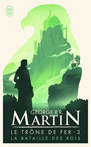 Le trône de fer, tome 3 : George R.R.Martin