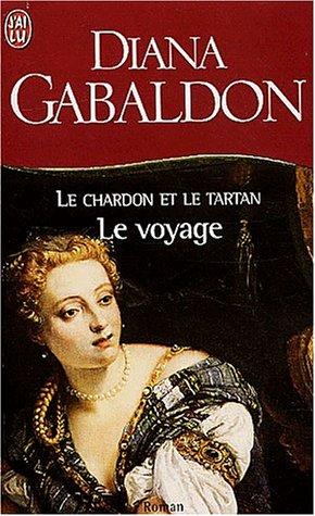 9782290316788: Le Chardon et le Tartan, Tome 5 : Le voyage