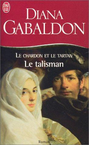 9782290316825: Le chardon et le tartan 3 - le talisman