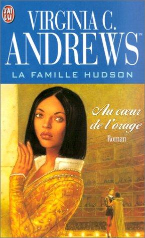 9782290317969: La Famille Hudson, tome 2 : Au coeur de l'orage