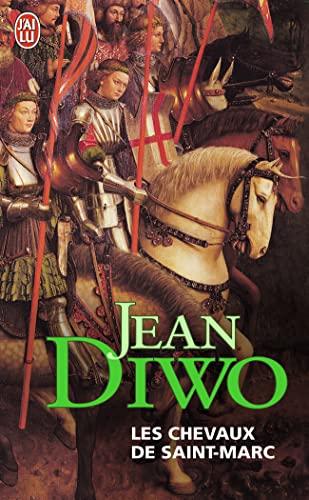 9782290318140: Les Chevaux De Saint-Marc (French Edition)