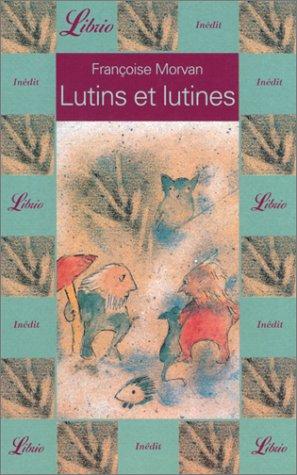 9782290318638: Lutins et lutines