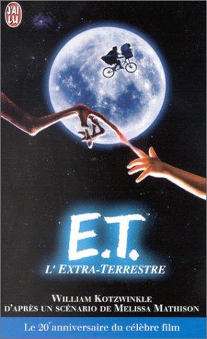 9782290318683: E.T. : L'Extra-Terrestre
