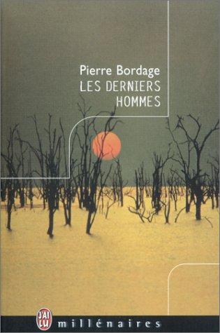 9782290318751: Les Derniers hommes