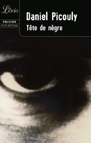 9782290319000: Tête de Nègre