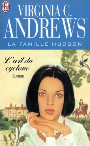 9782290319208: La Famille Hudson, tome 3 : L'ÂŒil du cyclone