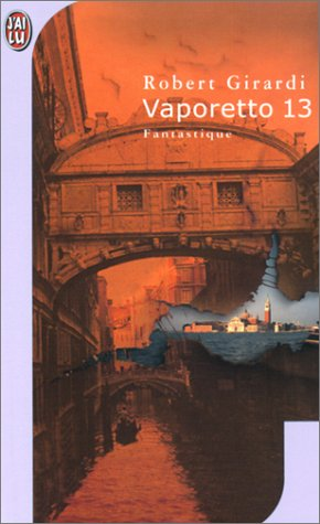 Vaporetto 13 (2290319724) by Girardi, Robert; Provost, Charles