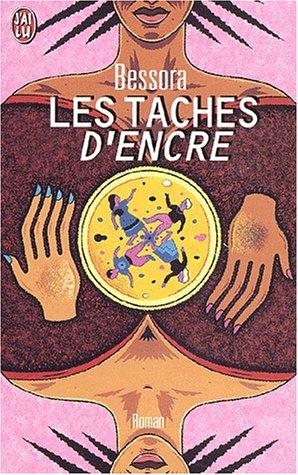 9782290320143: Les Taches d'encre