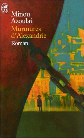 9782290320945: Murmures d'Alexandrie