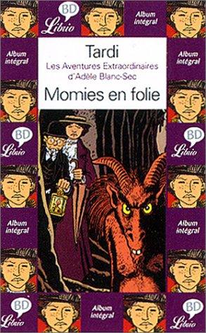 9782290320976: Momies en folie (Librio)