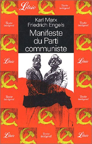 9782290321041: Manifeste du parti communiste
