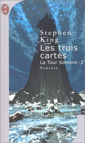 9782290321119: Les Trois Cartes, tome 2 : La Tour sombre