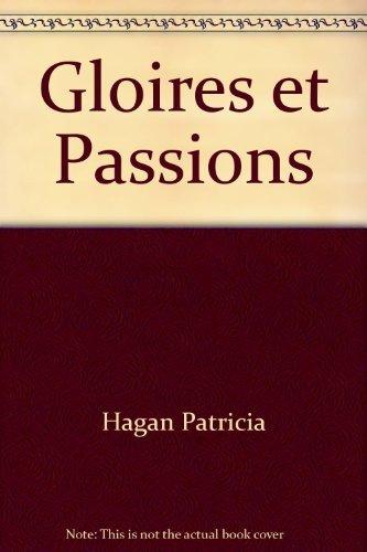 9782290321164: Gloires et Passions