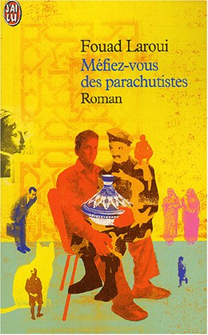 9782290321652: Méfiez-vous des parachutistes (J'ai lu Roman)