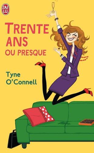 9782290322888: Trente ans ou presque. (French Edition)
