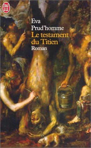 9782290323502: Le Testament du Titien