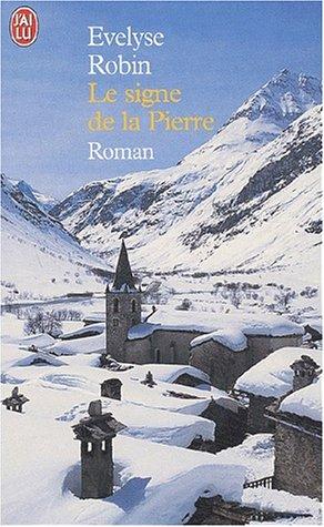 9782290323885: Le Signe de la Pierre