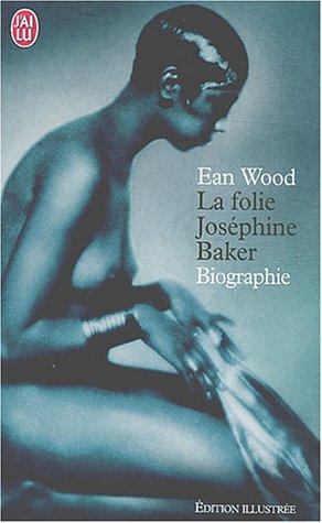 9782290324103: La Folie Joséphine Baker