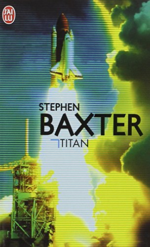 9782290324929: Titan (J'ai lu Science-fiction)