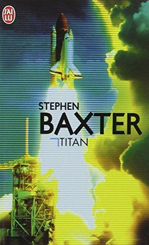 9782290324929: Titan (French Edition)